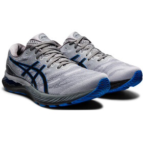 asics Gel-Nimbus 23 Shoes Men, gris